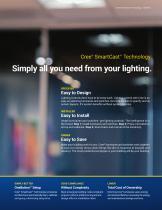 Cree SmartCast Technology - Wireless LED Lighting Controls - 3