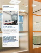 Cree SmartCast Technology - Wireless LED Lighting Controls - 8