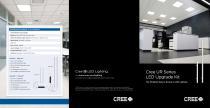 Cree UR Series LED Upgrade Kit - 1