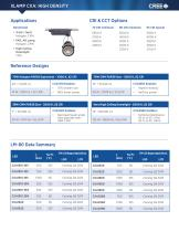 CXA High-Density Integrated Arrays - 2