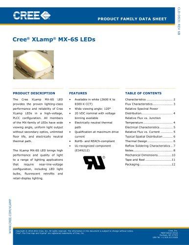 MX-6S