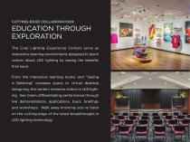Seeing is Believing at the Cree LED Lighting Experience Centers - 5