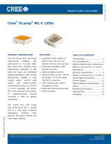 XLamp ML-C