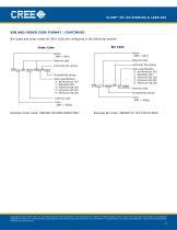 XLamp XB-D LED - 3