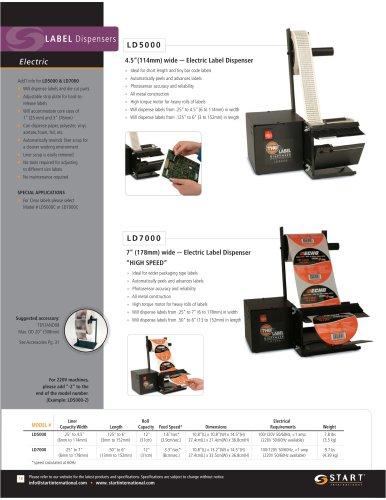 LD5000 - LD7000
