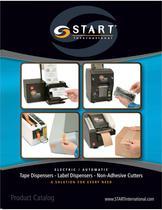 START International Dispensers & Cutters