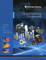 Optical Scanning Components