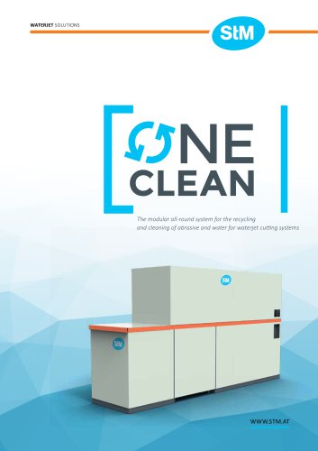 OneClean