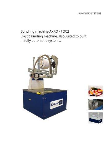 AXRO FQC2