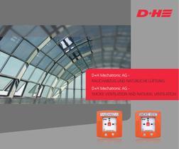 D+H Mechatronic AG - 1