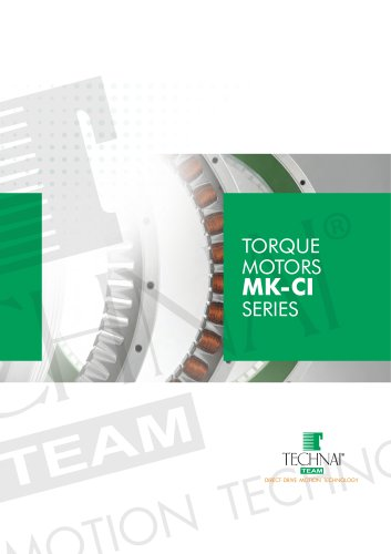 MK-C catalogue