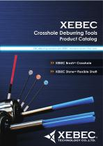 XEBEC Stone™ Flexible Shaft