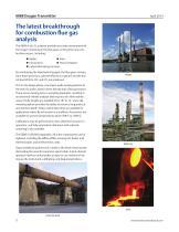 6888 In Situ Flue Gas Oxygen Transmitter - 2