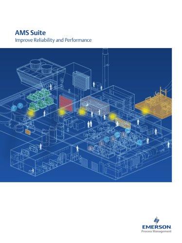 AMS Suite