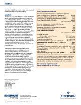 Batch Neutralization of Acid/Alkaline Industrial Waste - 2