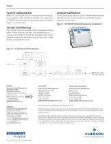 C2+ Measurement Solutions for Turbine Control Using an X-STREAM Enhanced Analyzer - 2
