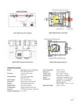 CCO 5500 Carbon Monoxide (CO) Analyzer - 3