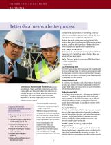 Complete Analytical and Monitoring Solutions - 6