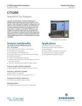 CT5200  Industrial Gas Analyzer - 1