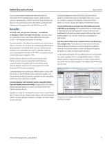 DeltaV Executive Portal - 2
