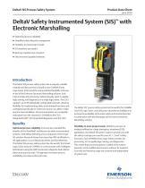 DeltaV SIS with Electronic Marshalling - 1