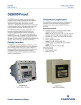 DL8000 - 1