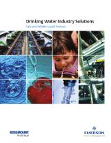 Drinking Water Industry - 1