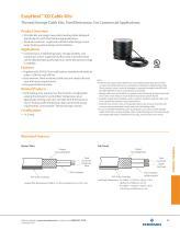 EasyHeat™ XD Cable Kits - 1