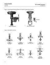 Fisher 657 and 667 Diaphragm Actuators - 10