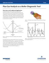 Flue Gas Analysis as a Boiler Diagnostic Tool - 1