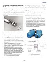 Flue Gas Analysis as a Diagnostic Tool for Fired Process Heater Furnaces - 3