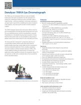 Gas Chromatograph Solutions For Natural Gas Transmission Applications - 10