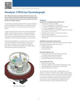 Gas Chromatograph Solutions For Natural Gas Transmission Applications - 8