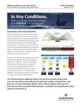 GDU-Incus Ultrasonic Gas Leak Detector - 2