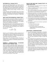 Leak Detection Using Conductivity - 2