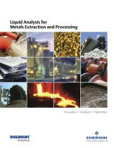 Liquid Analysis for Metal Extraction - 1