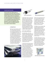 Liquid Analysis for Metal Extraction - 3