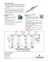 Measurements of Chlorine Dioxide Bleaching in Pulp and Paper Mills - 2