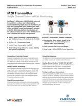Millennium II BASIC Gas Detector - 1