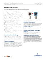 Millennium II BASIC M2B Transmitter - Single Channel - 1