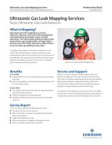 MS Ultrasonic Gas Leak Mapping Services - 1