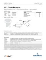 Net Safety UV Flame Detector - 3