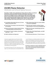 Net Safety UV/IR Flame Detector - 1