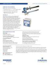 The new standard for combustion flue gas analysis - 2
