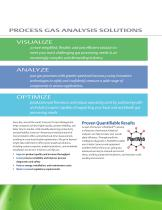 Process Gas Analysis Solutions - 2
