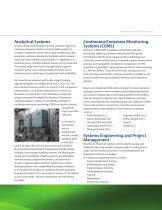 Process Gas Analysis Solutions - 7