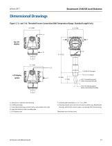 Rosemount™ 2140:SIS Level Detector - 13