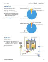 Rosemount™ 2140:SIS Level Detector - 3