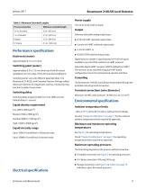 Rosemount™ 2140:SIS Level Detector - 9