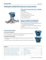 Rosemount™ 3051 Pressure Transmitter - 2